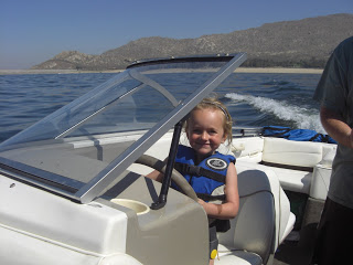 fun and safe boating for kids