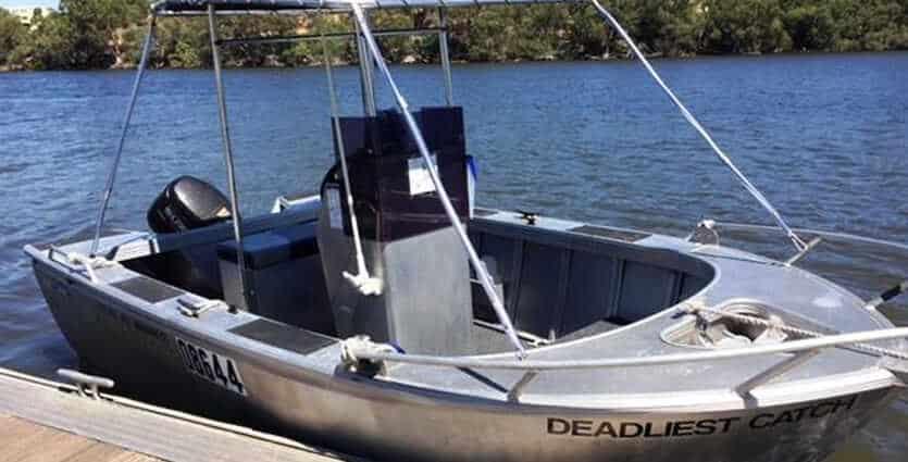 Skippers licence Perth - Sea Safe Boat School